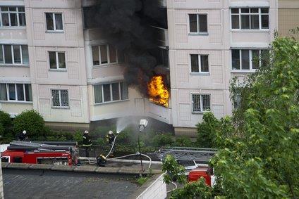 שיפוץ דירה שנשרפה-חברת שיקום נזקי אש
