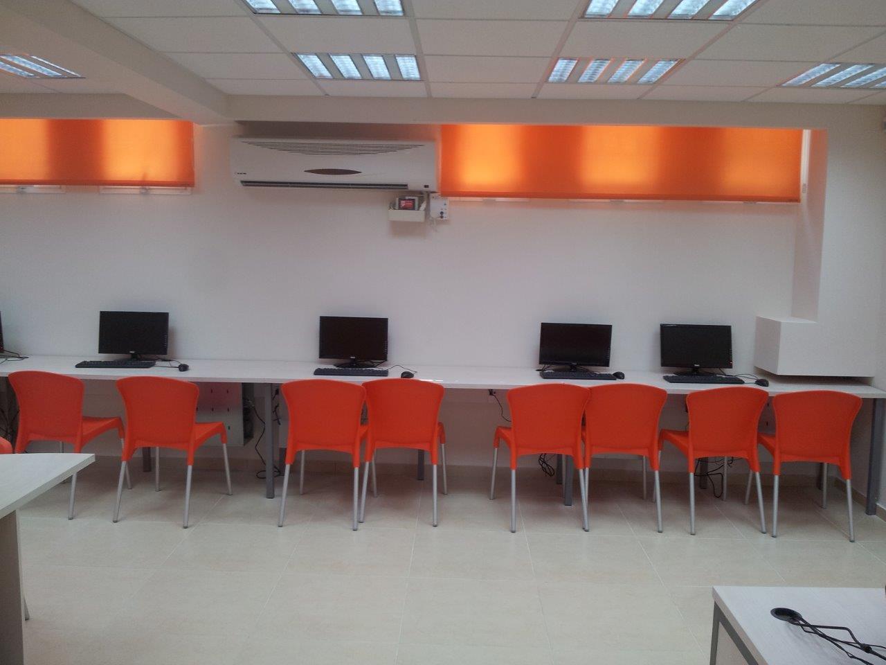 שיפוץ משרדים במרכז- תל אביב, רמת גן, ירושלים, רחובות
