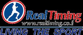 real timing חברה למדידת זמנים בתחרויות