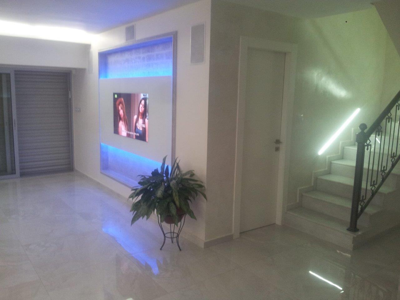 קבלן שיפוצים במרכז תל אביב