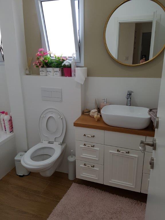 חדר אמבטיה קומפלט בשוהם