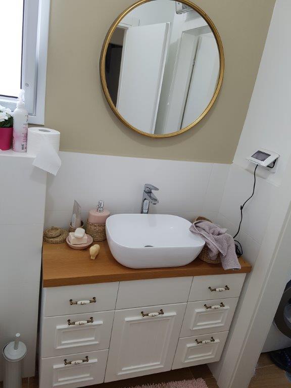 שיפוץ דירה שוהם שיפוץ מקלחת